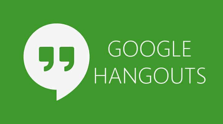 Image result for Google Hangout