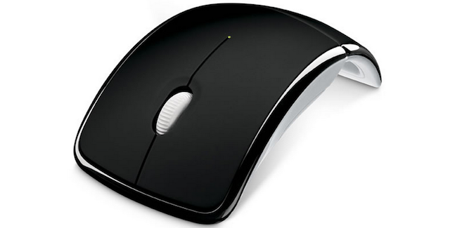 wireless mouse is not working