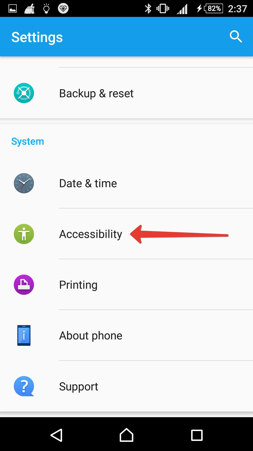 Как сделать автозапуск приложения на андроид