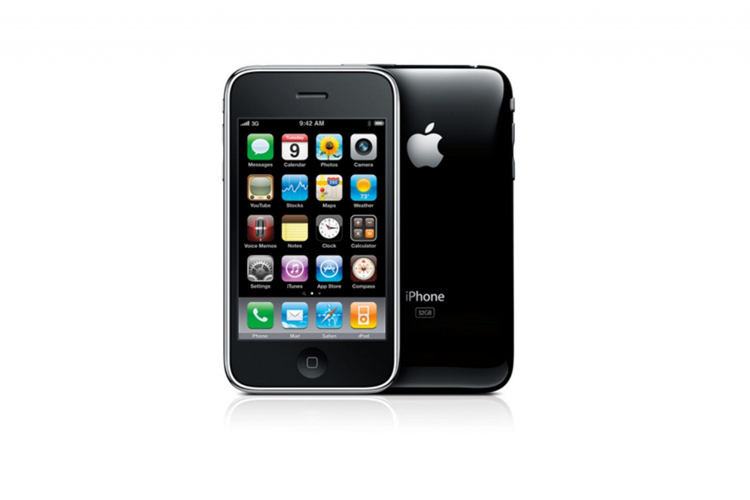 iphone 3series repair in kolkata