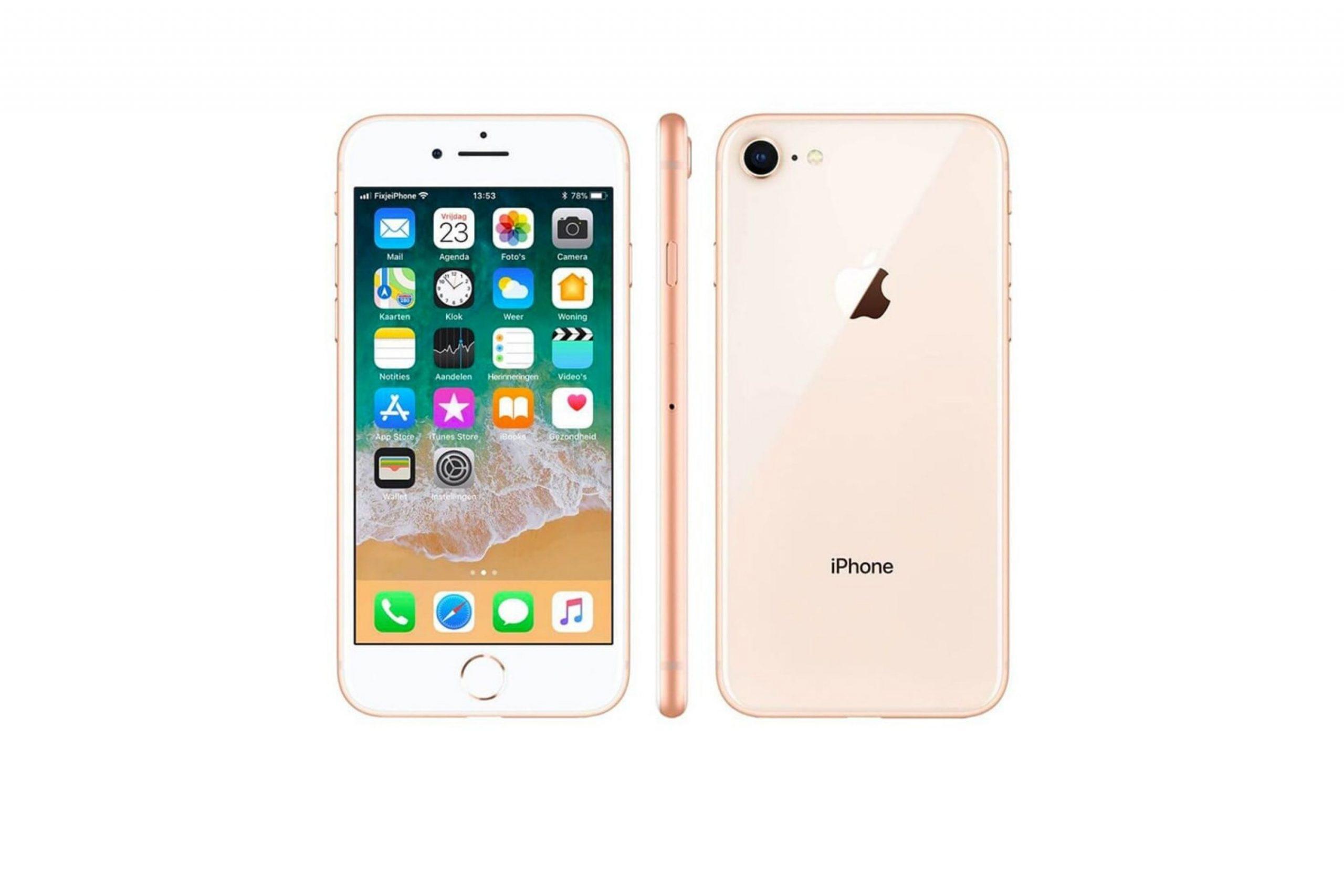 iphone 8 repair in kolkata