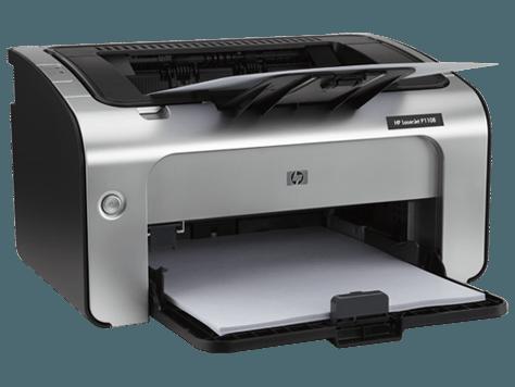 Printer hardware tests