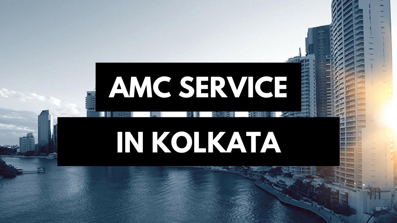 AMC in Kolkata