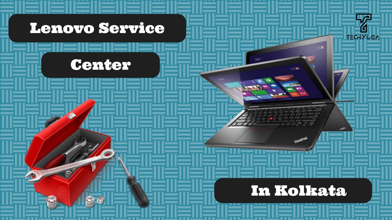 Lenovo Laptop Repair In Kolkata  Call 9088888835 | TechyugaⓇ