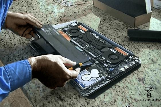 Dell Service Center in Kolkata. Dell Laptop Repair Center. Dell Laptop Battery replacement in Kolkata