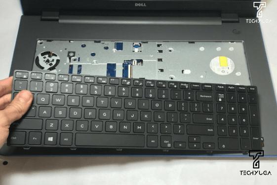 Dell Service Center in Kolkata. Dell Laptop Repair Center. Dell Keyboard Replacement service in Kolkata