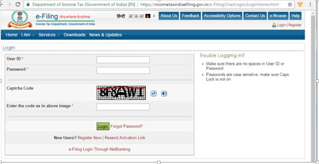 Link PAN to Aadhaar Card. How to link your Aadhaar card with PAN.