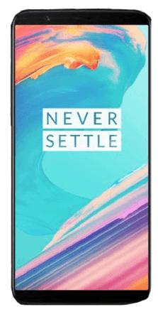 OnePlus 5T Repair