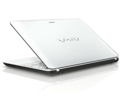 Sony Vaio Laptop Repair