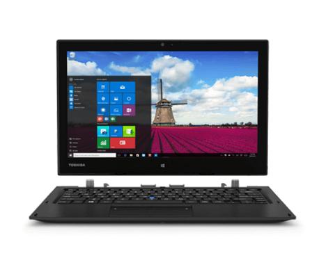 Toshiba Portege Laptop Repair
