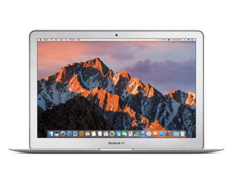 Apple Macbook Air Laptop Repair