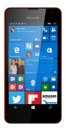 Lumia 550Repair