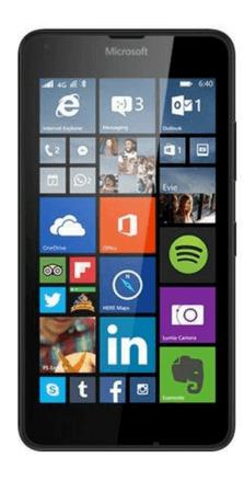 Lumia 640 Repair