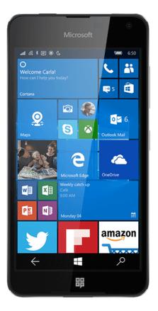 Lumia 650 Repair
