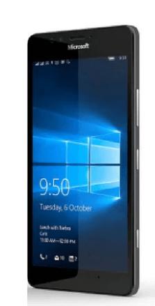Lumia 950 Repair