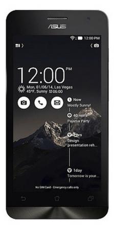 Asus Zenfone 5 Repair