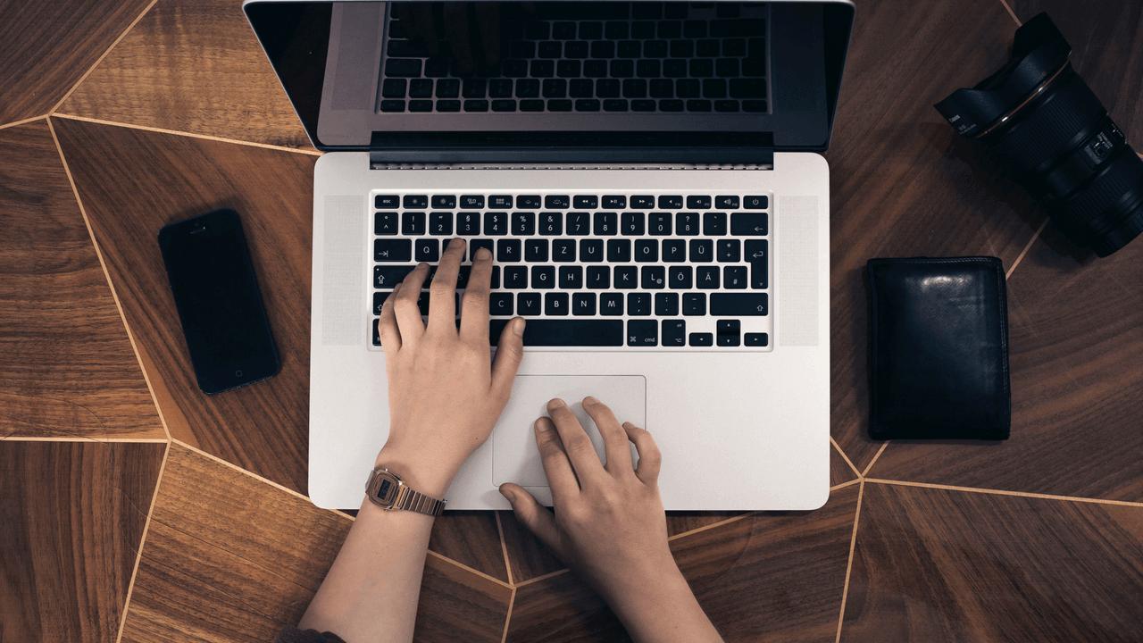 Laptop Moisture Damage