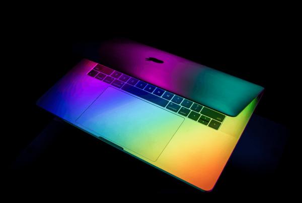apple laptop service centre