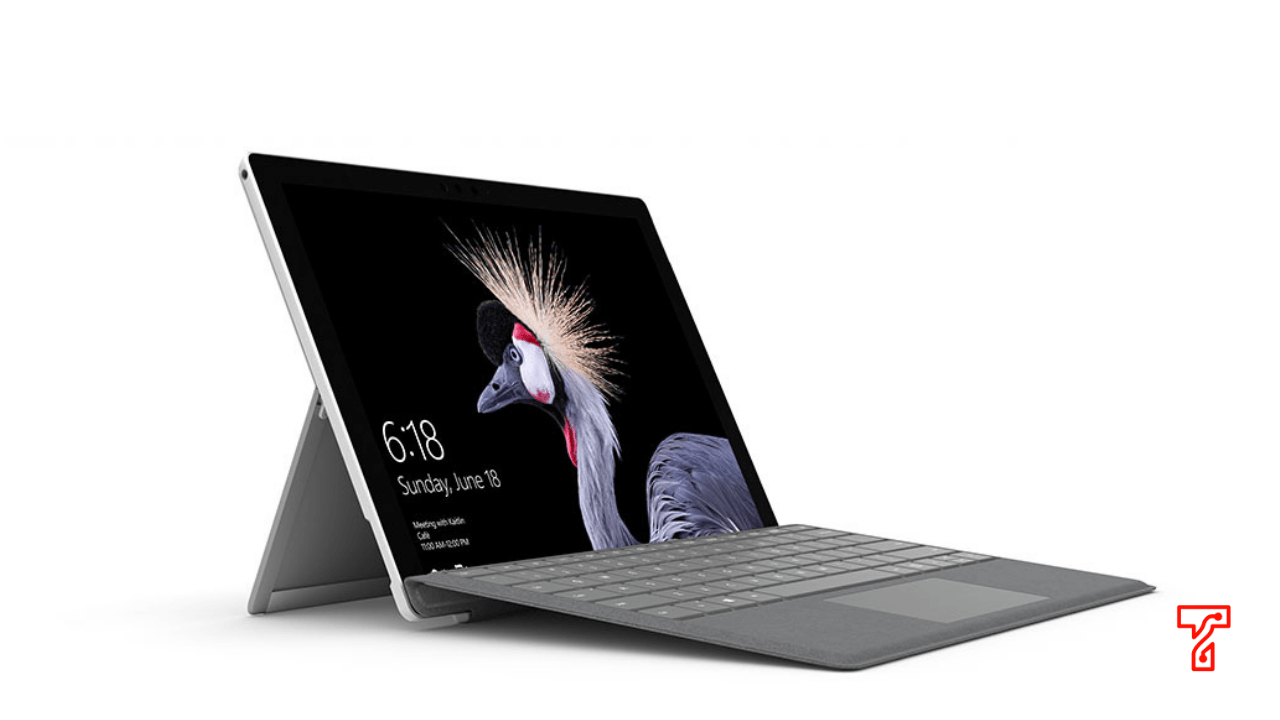 How to fix it when Surface Pro Won't Turn On