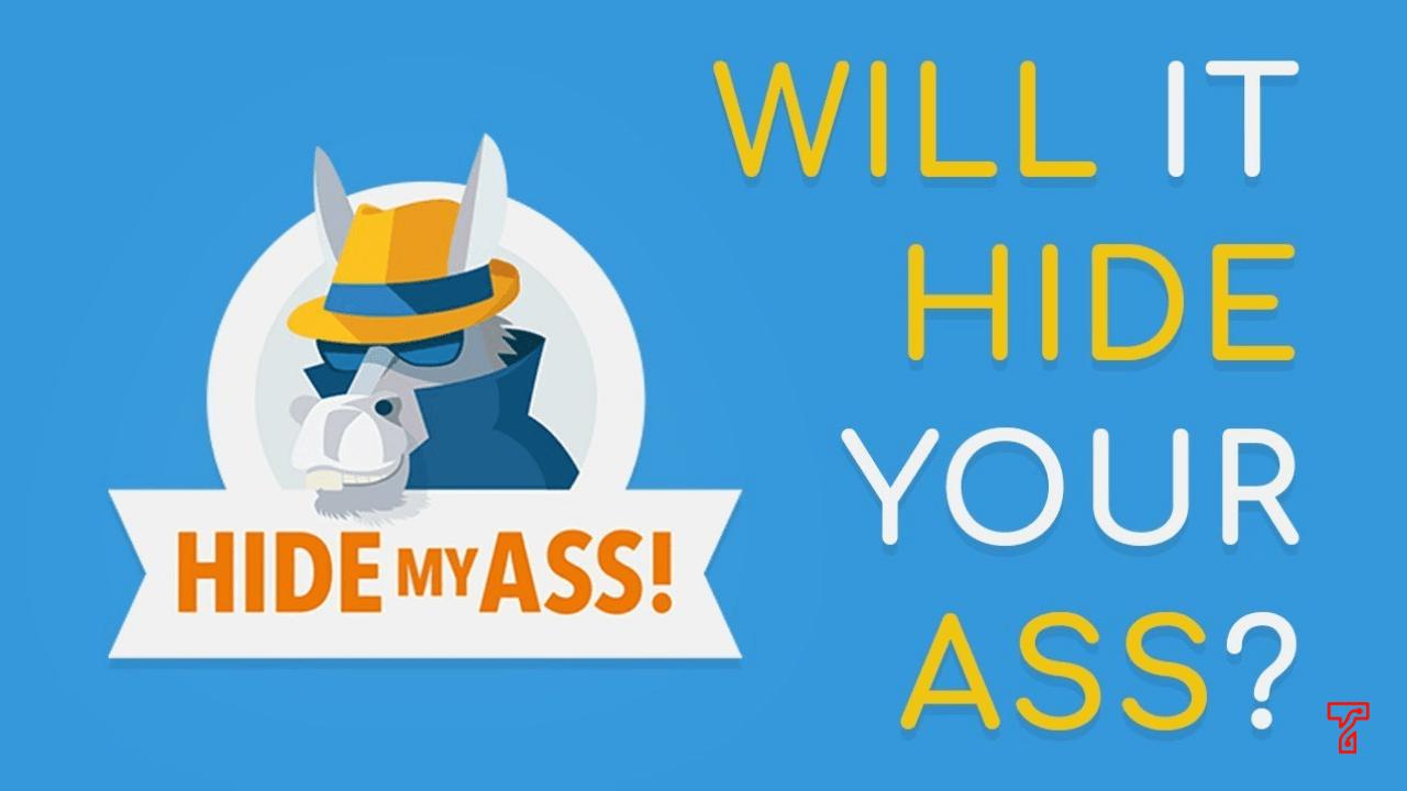 HideMyAss VPN Review