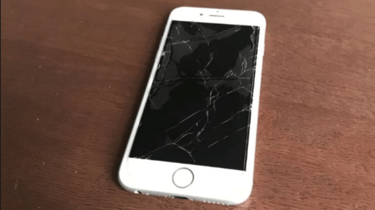 What is Apple iPhone 6 screen replacement cost in India