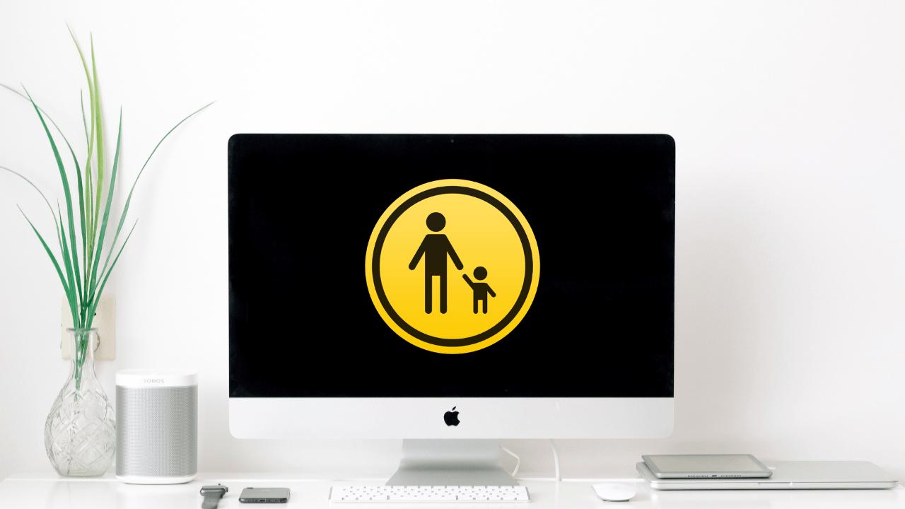 Set Up Parental Control on Your Mac