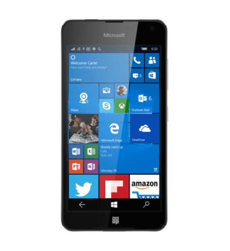 Lumia 650 Repair In India