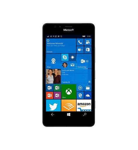 Lumia 950 Repair In India