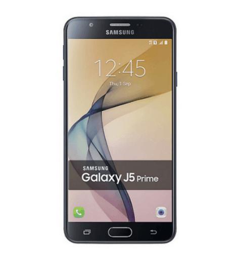 Samsung Galaxy J5 Prime Repair In India