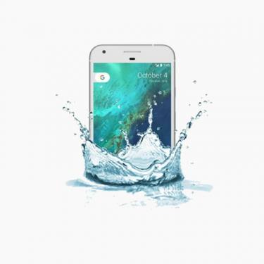 google phone liquid damage repair
