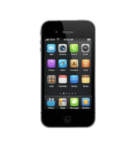 iPhone 4S Repair In India