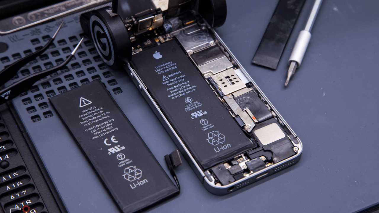 iphone battery replacement in pune