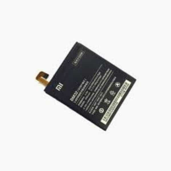 xiaomi phone battery replacement