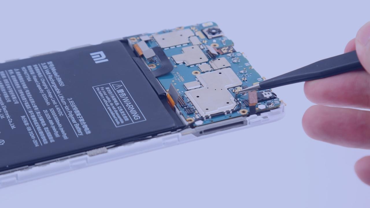 xiaomi phone power button repair in india