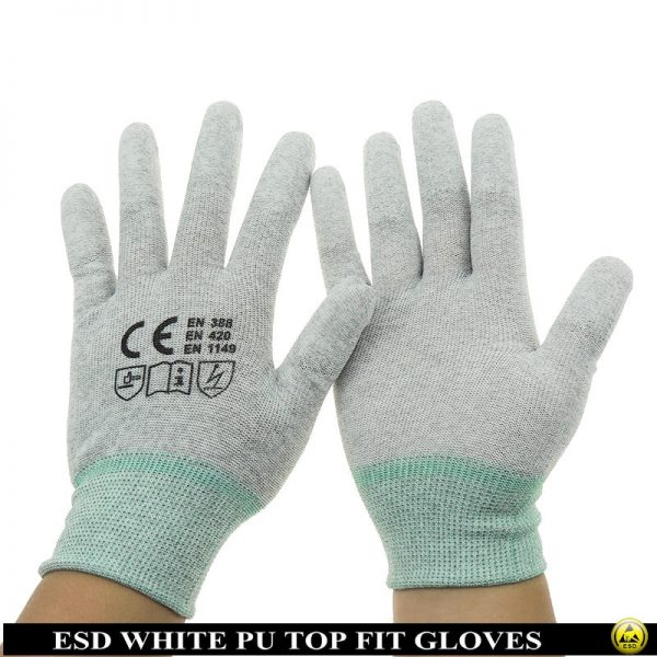 Anti Static ESD Gloves