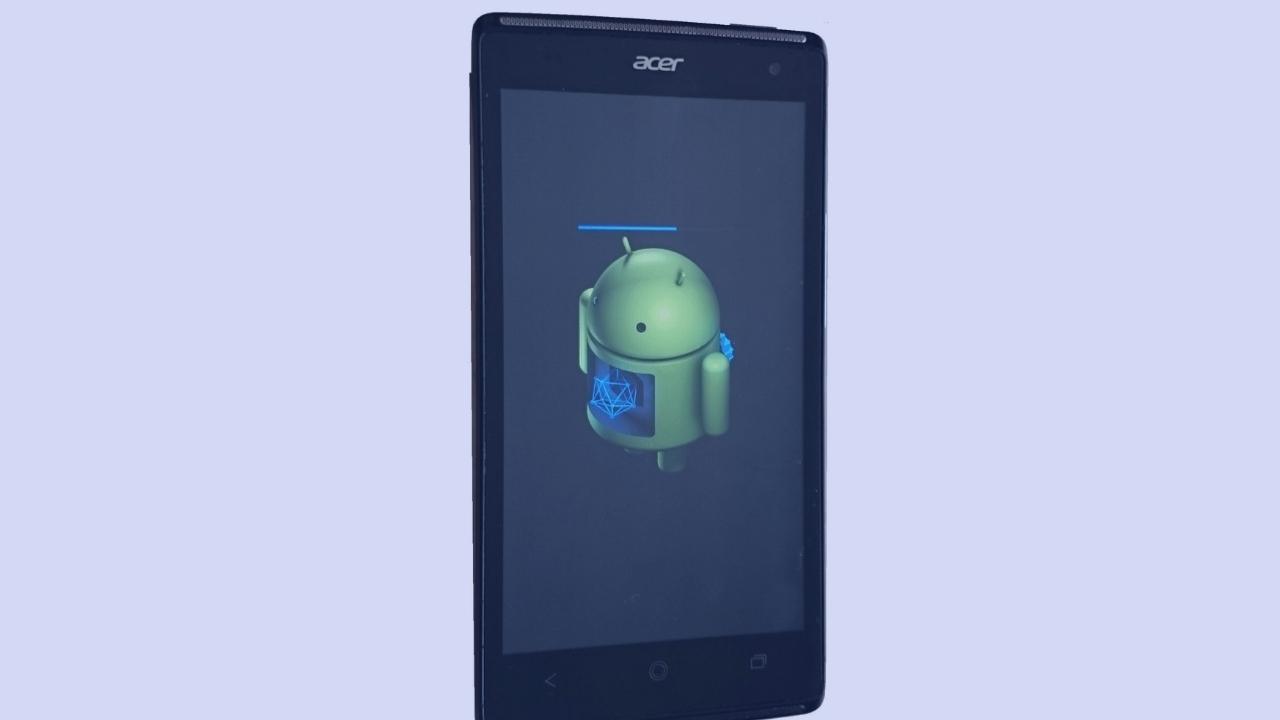 Acer Phone Diagnostic Service