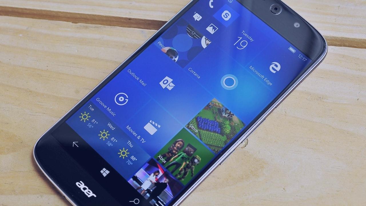Acer Phone Vibration Repair