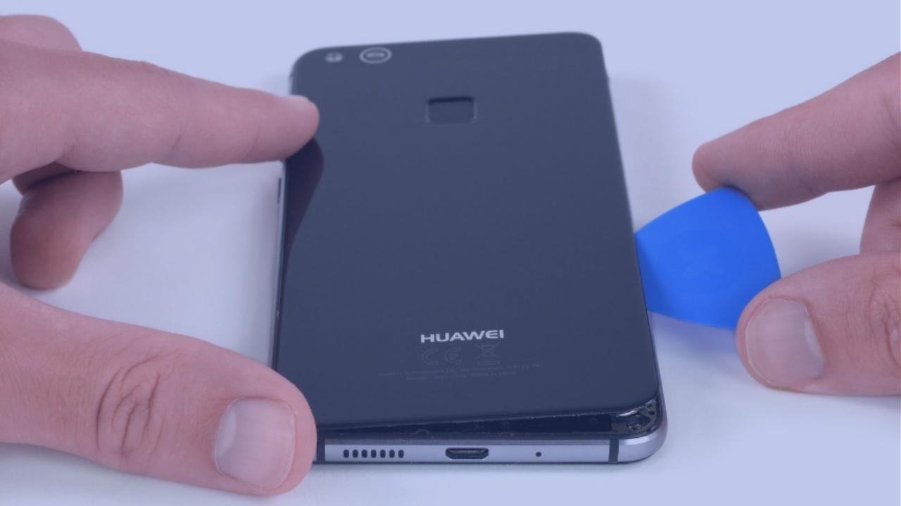 Huawei Phone Back Housing Replacement