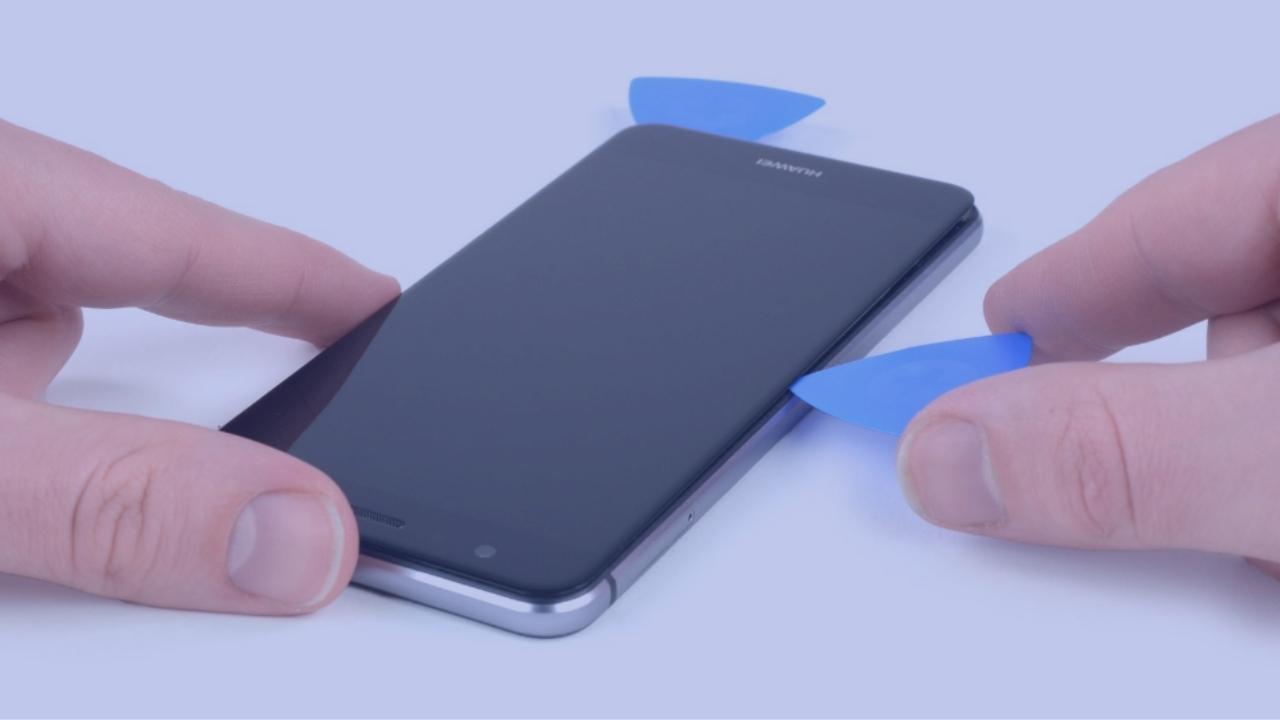 Huawei Phone Screen Replacement