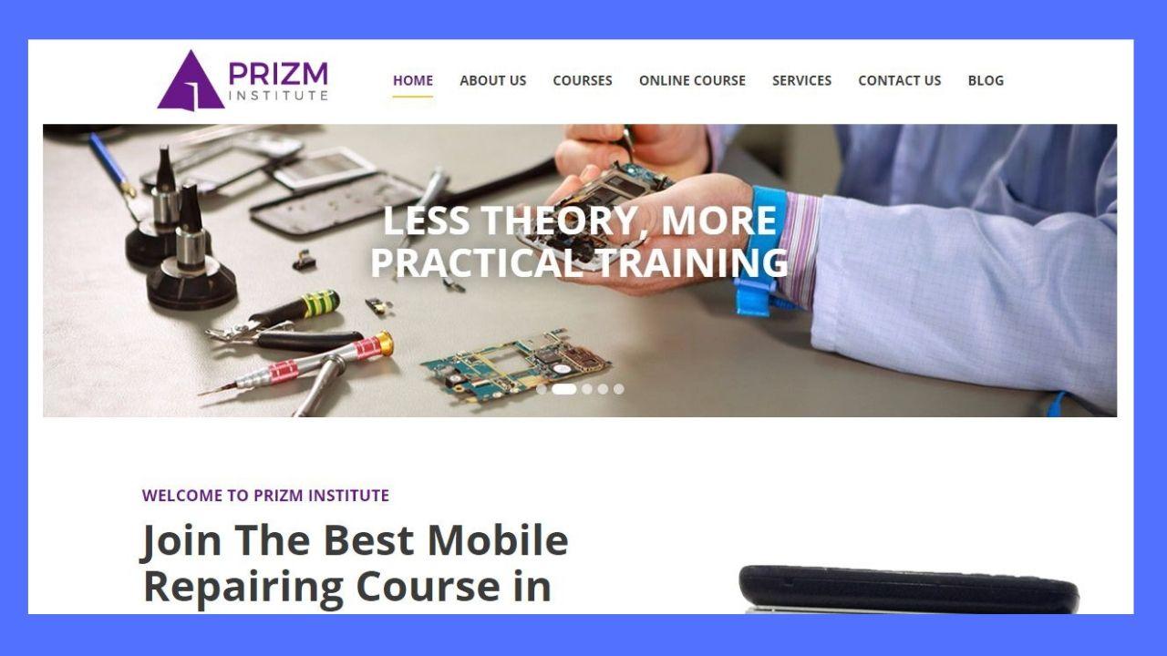 Prizm Institute