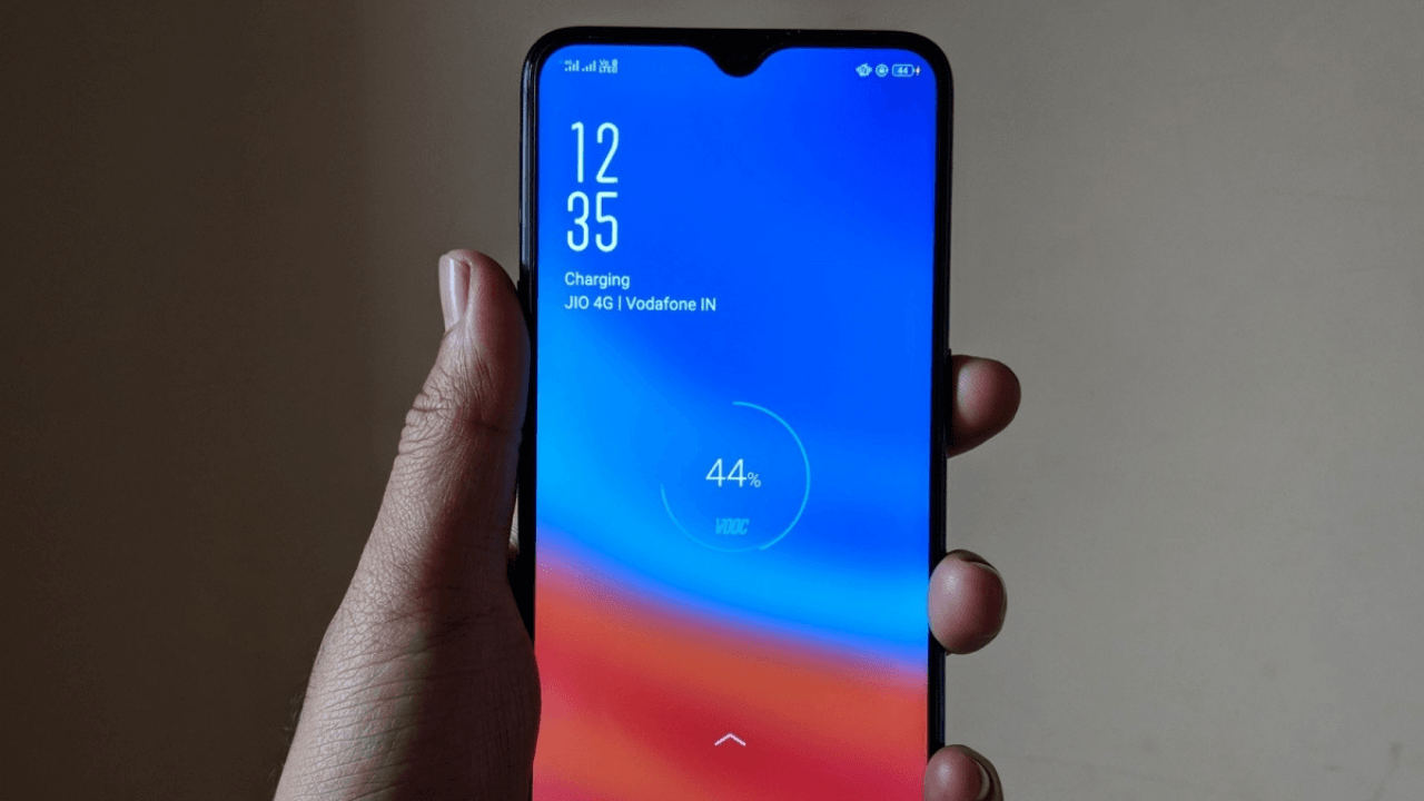 What is Oppo F9 PRo Battery Replacement Cost in India