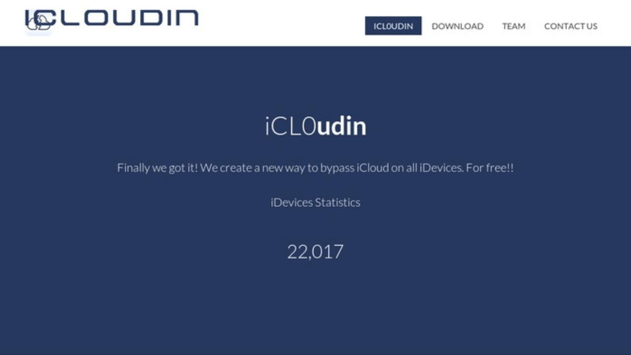 icloudin icloud unlocking service | recover icloud password, reset apple id password | Get iPhone Repair from Techyuga
