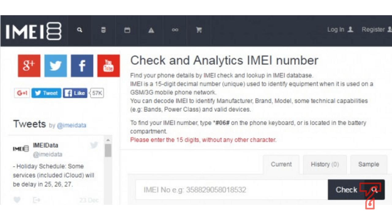imeidata | Iphone repair in india by techyuga