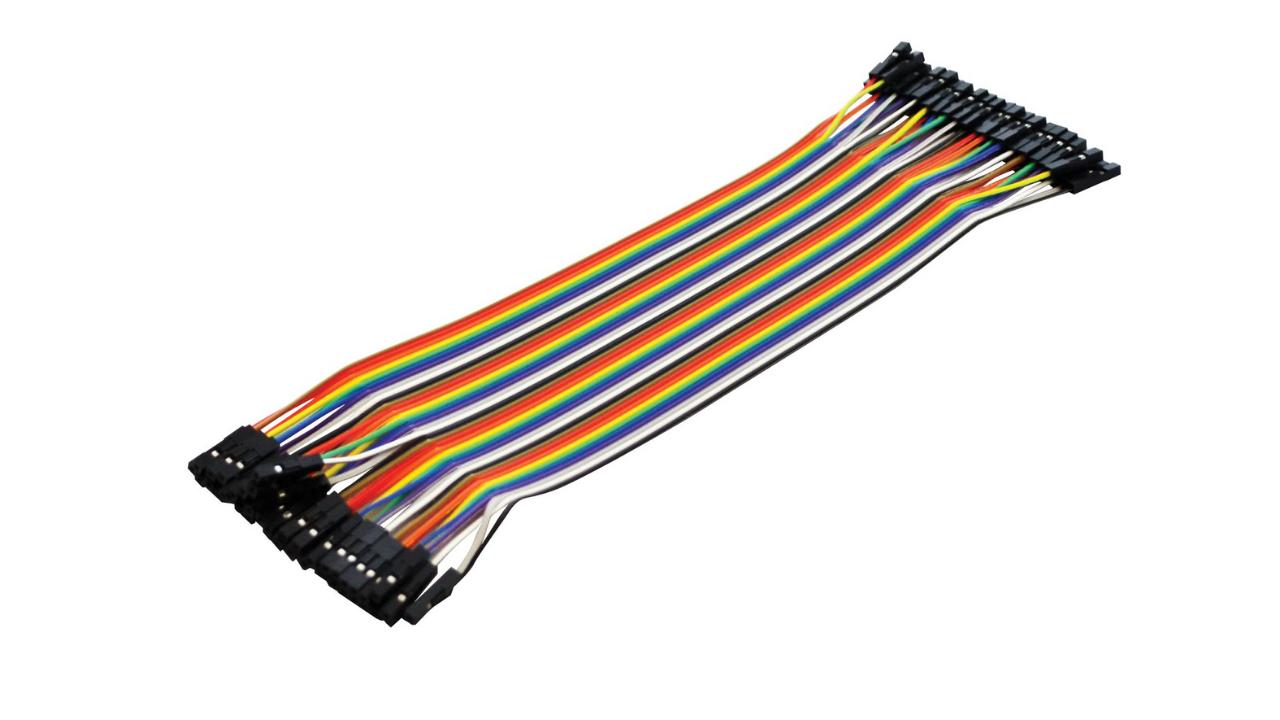 jumper wire thin | techyuga