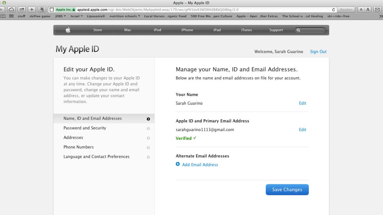 my apple id, recover icloud password or reset apple id password | iphone repair by techyuga