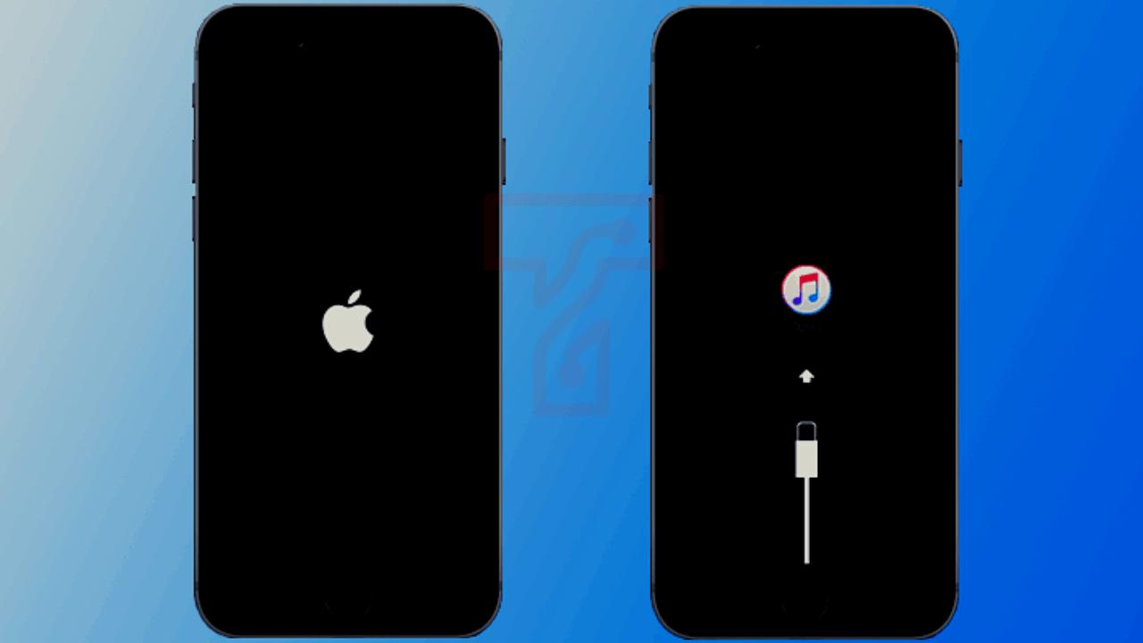 restore in dfu mode | Call Techyuga for iPhone repair