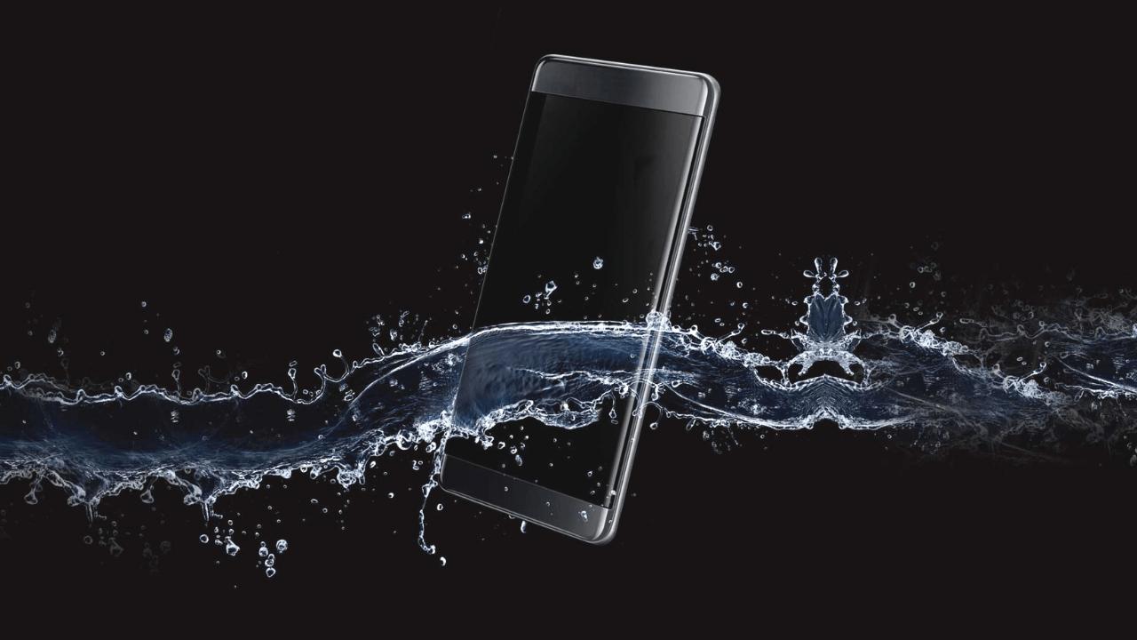 vivo phone liquid damage repair in india