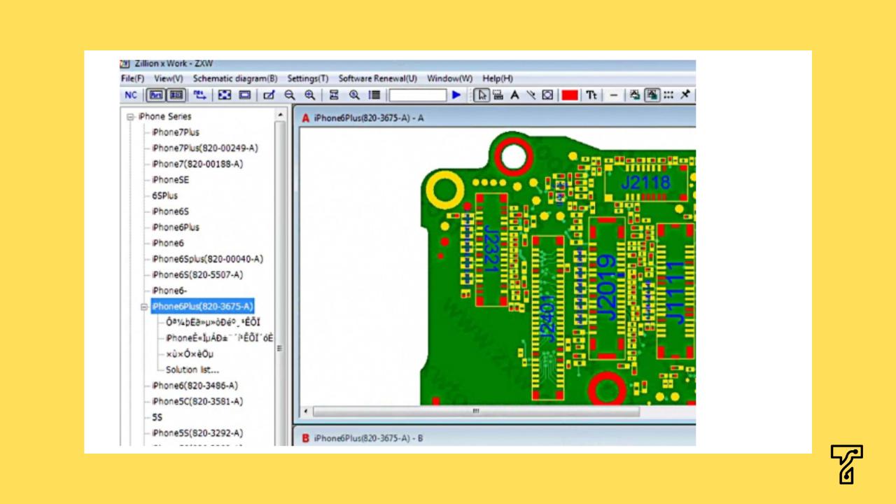 ZXW Micro Soldering Tool