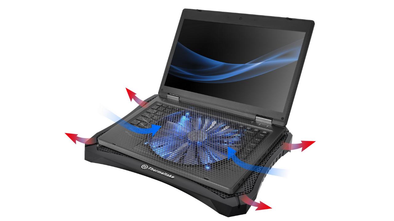 why use a laptop cooler | Techyuga