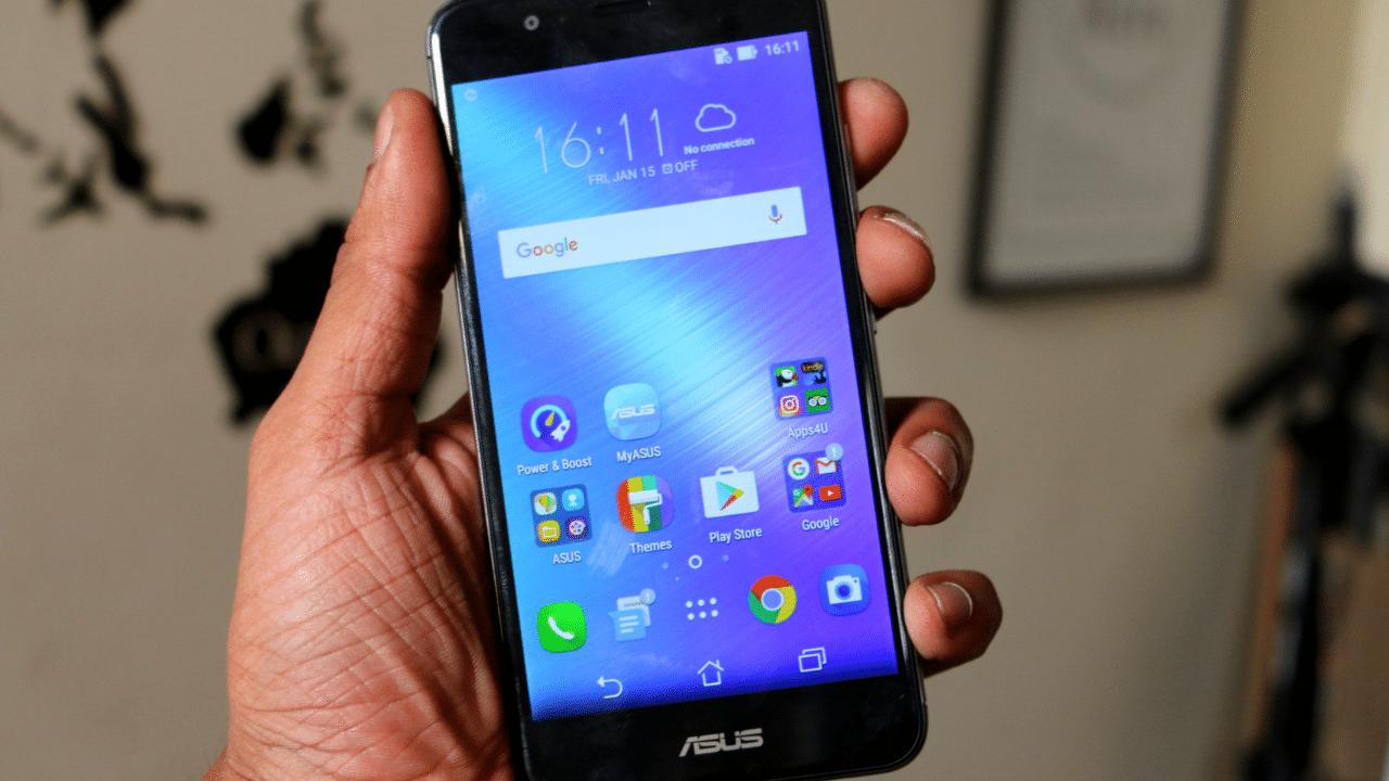 Asus ZenFone 3 (ZE520KL) battery replacement in India